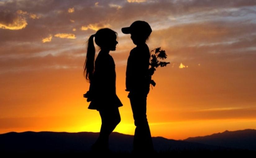 Wahre Liebe braucht keine Beweise